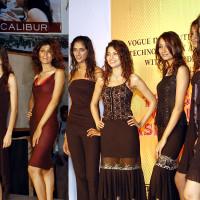 Vogue Fashion Show at Garuda Mall