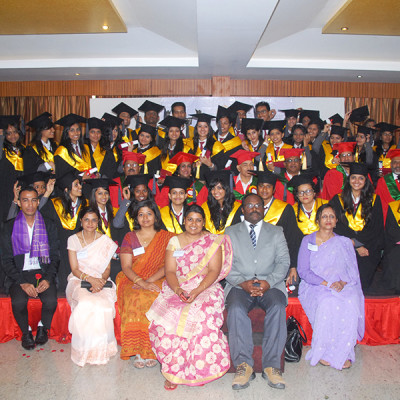 Vogue Institute India Convocation Day