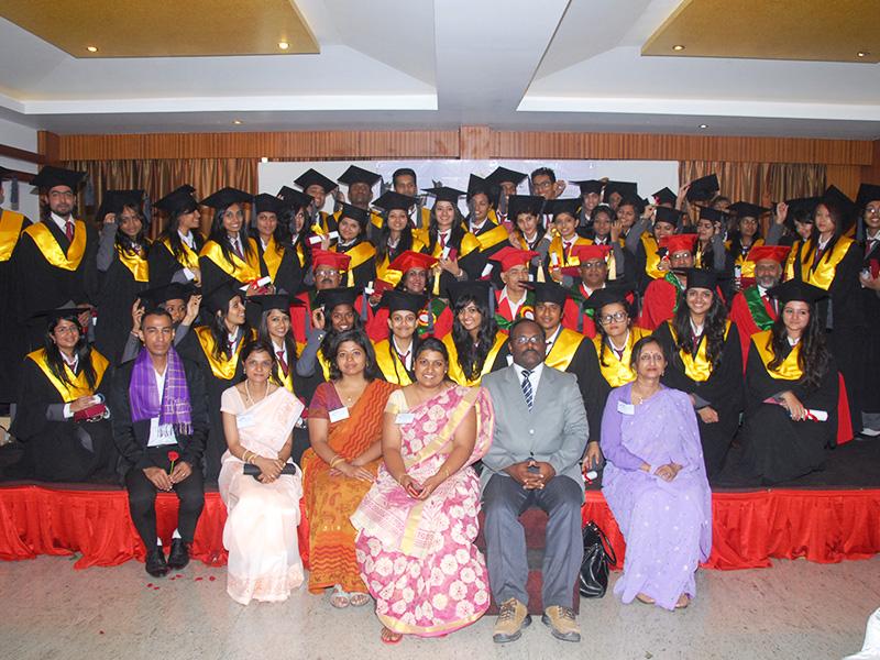 Vogue Institute India Convocation Day