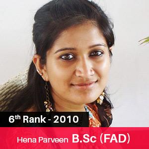 Hena-Parveen