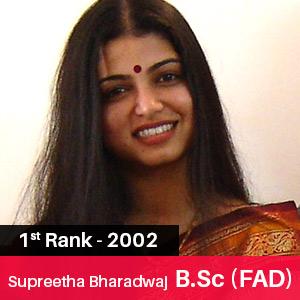 Supreetha-Bharadwa