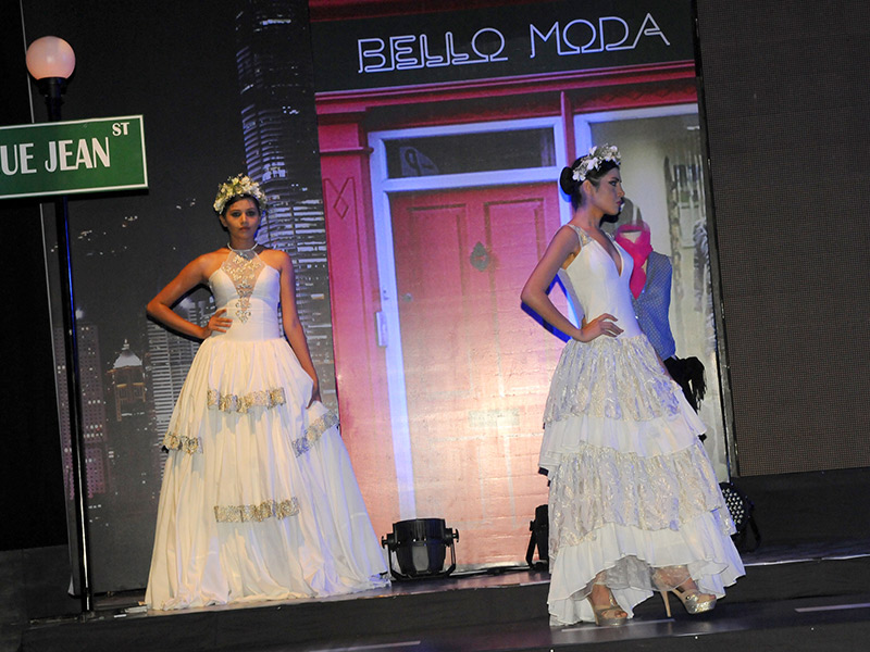 best fashion design show in India