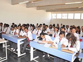 vogue institute classroom