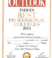 best professional fashion college in India