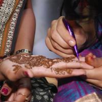 Sankranti Celebrations at Vogue Campus