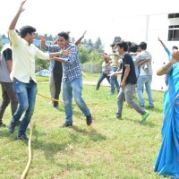 Sports Day at Vogue Institute of Fashion