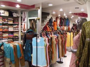 garment designing