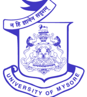 mysore-university-logo