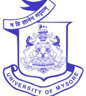 mysore-university-logo