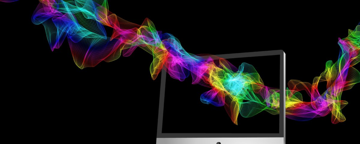 Power to create: Visual effects, Animation, Graphic and Web Designing