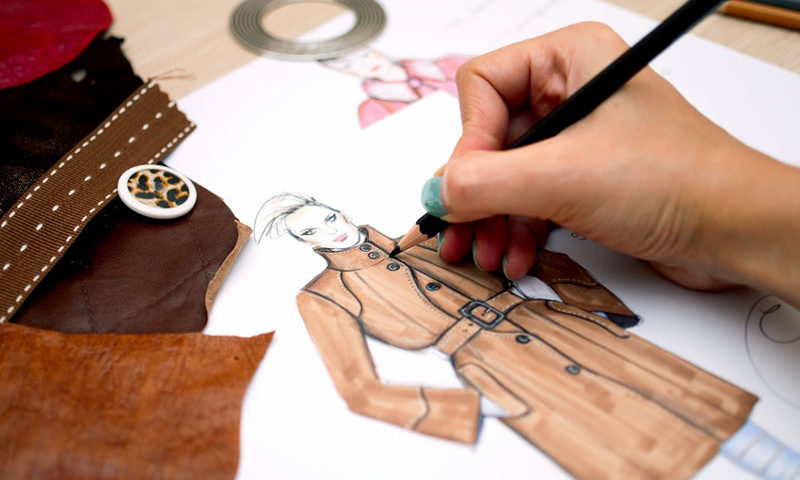 French Designer