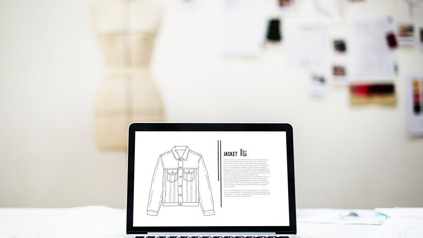 Use of Technology in Fashion Designing