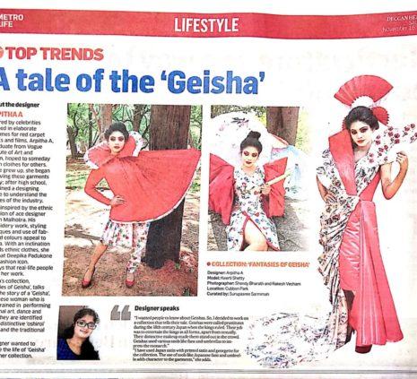 Deccan Herald- 16 Nov
