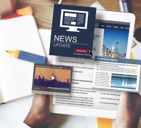 Online-Media-Coverage