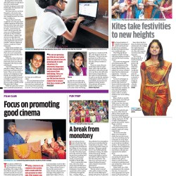 news on art and design college