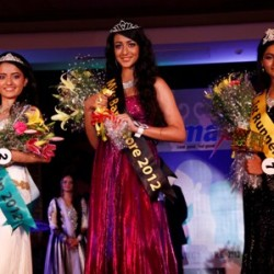 fashion show in India