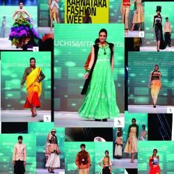 talent fest at Vogue Fashion Institute