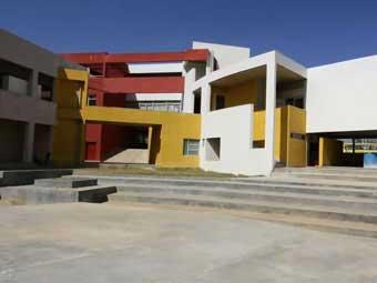 vogue fashion institute amphitheatre