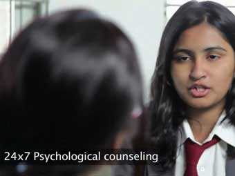 psychological counseling for students at vogue institute