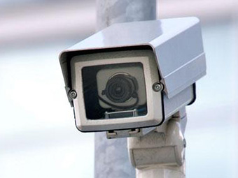 art and design college security camera
