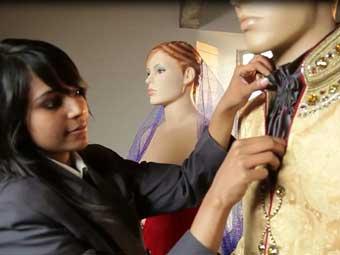 textile designer courses in India