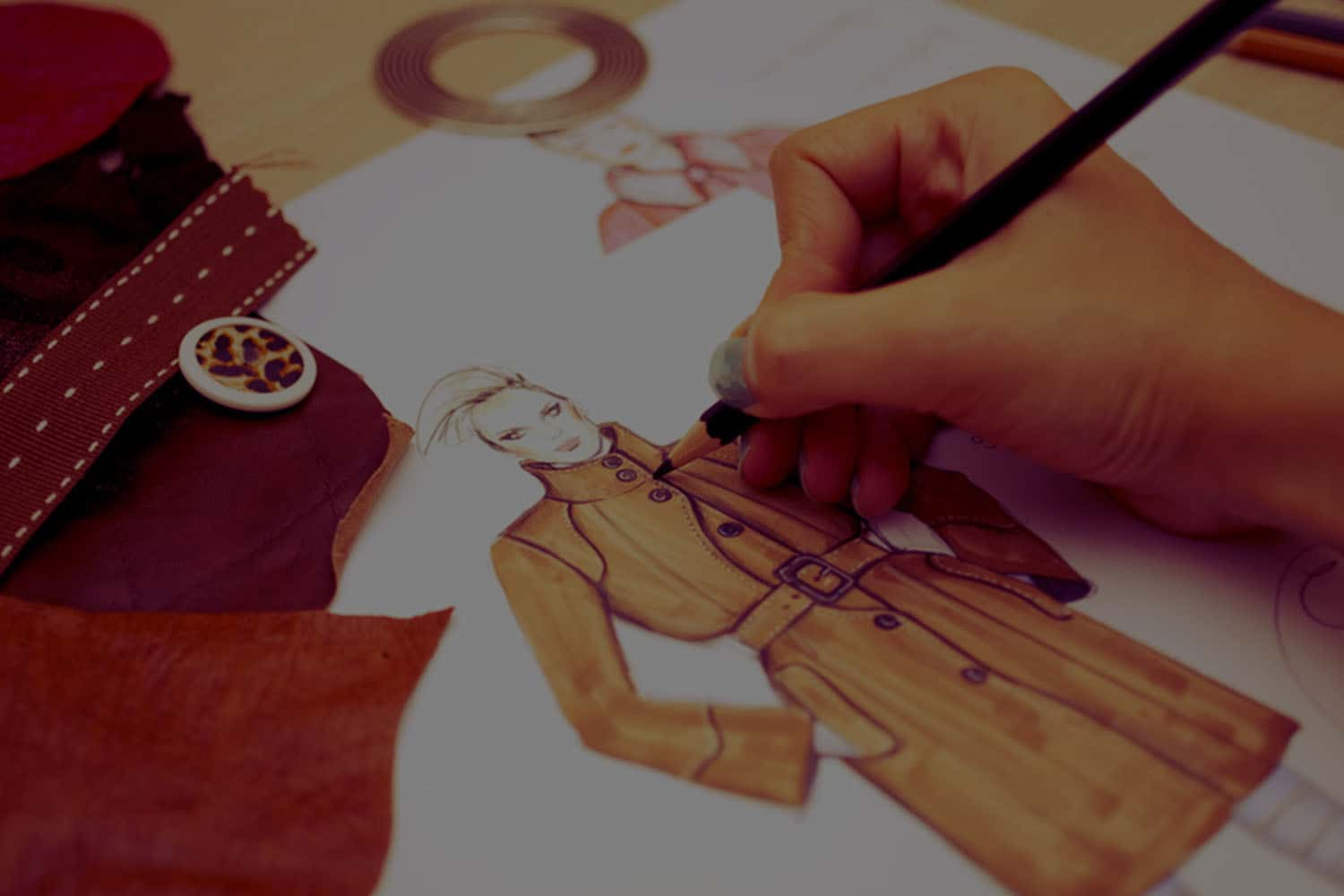 Textile Designing Courses In India Courses In Textile Design Vogue Institute