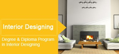 Diploma in Interior Designing in Bangalore