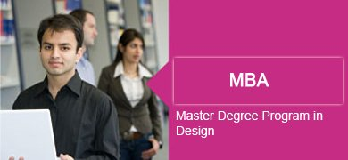 MBA in Fashion Designing
