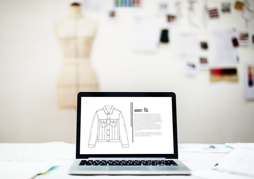 Use Of Technology In Fashion Designing Vogue Fashion Institute
