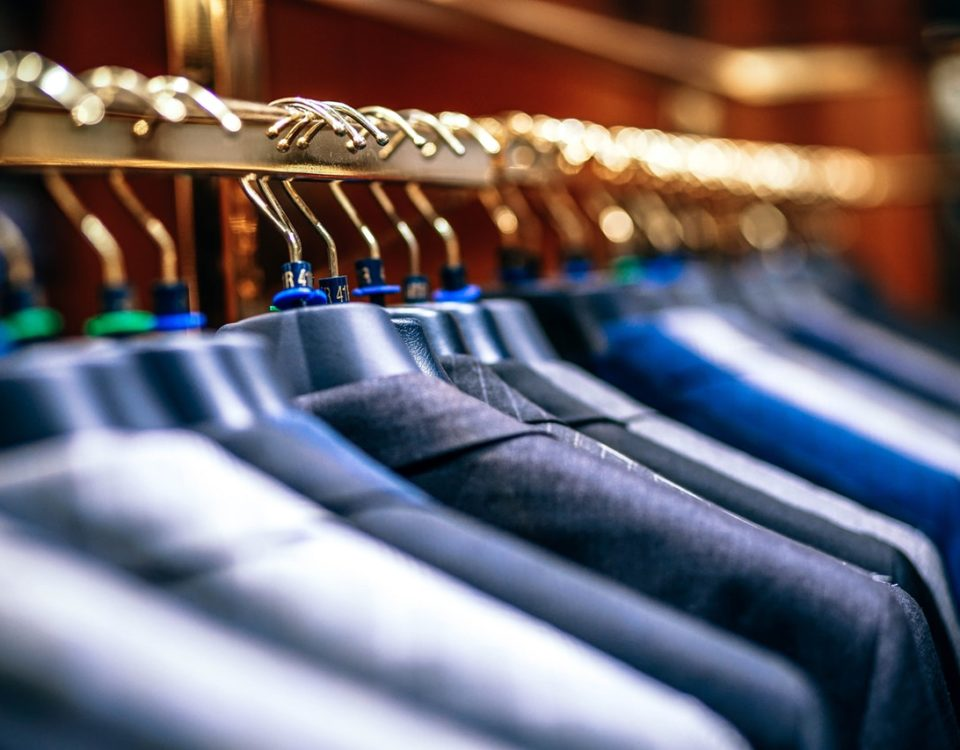 Wrinkle Free Processing of Fabrics & Garments