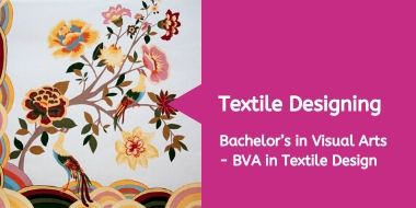 Textile Design Courses in Bangalore