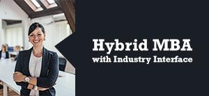 Hybrid MBA